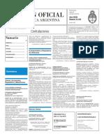 Boletín Oficial - 2016-03-08 - 3º Sección