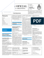Boletín Oficial - 2016-03-09 - 3º Sección
