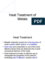 Heat Treatment of Metals-Smr