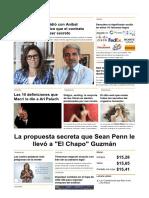 2016-03-09 - Laura Alonso Coincidió Con Aníbal Fernández_ Ahora Dice Que El Contrato YPF-Chevron Debe Ser Secreto - Infobae