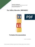 Technical Documentation Guide en Version 1-5