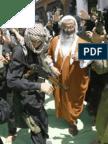 Radical Islam in Gaza