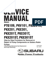 Service Manual for Subaru Robin Pumps (1)