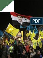 Lebanon's Hizbollah Turns Eastward to Syria