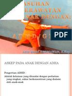 Akep ADHD