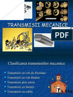 TRANSMISII MECANICE 2