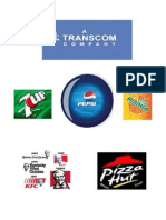 Transcom Food & Beverage