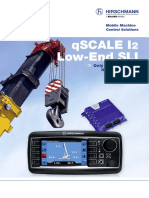 QSCALE I2 System Brochure MCS en Version 0813