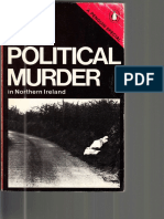 269616494 Political Murder in Northern Ireland