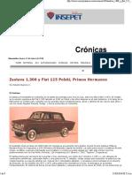 Carros & Clásicos
