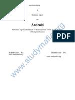 Cse Android PDF