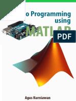 Arduino Programming Using MATLAB - Agus Kurniawan