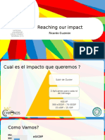 02. Reaching Our Impact