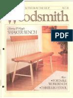 Woodsmith - 088