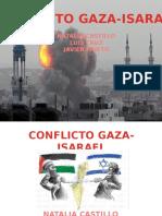 Expo Conflicto Gaza-Israel