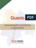 14. caracterizacion empresarial guavio.pdf