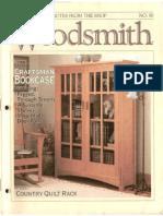 Woodsmith - 090