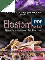 Elastomer s