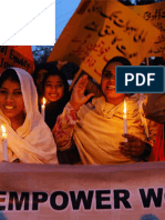 Women, Violence and Conflict in Pakistan