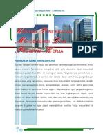 E- Uraian Pendekatan Metodologi
