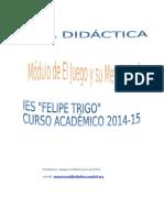 Jumed 2014-15guia Didactica