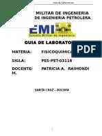 Practica de Laboratorio 1