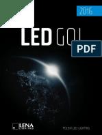 Lena Lighting Catalogue Led Go2016 En