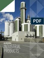 Pentair-Aurora Industrial Pumps