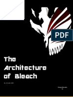 The Architecture of Bleach