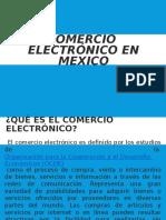 Marco Legal Comercio Electronico
