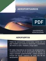 Proyectos Aeroportuarios Mexico