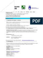 Boletin Bajo Guadalquivir