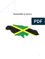 Sustainability in Jamaica
