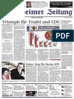 PZ vom 26.03.2001 Seite 1