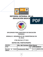 Ma.del Carmen Piña Ponce