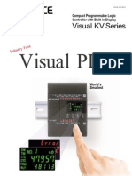 Visual KV Product Catalog