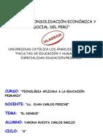 El Dengue (Carlos v.r)PDF..