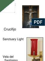 Articulos Litúrgicos para la Misa
