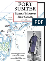 Fort Sumter National Monument Guide sample