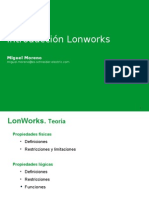 Teoria Lonworks