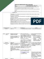 53491578 Planificacion Diaria Ciencias Septimo