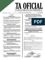 Gaceta Oficial número 40.866.pdf