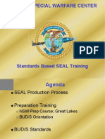 Navy SEAL Pipeline