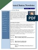 SFPD newsletter 031016