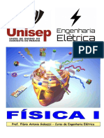 Apostila Fisica i - Engenharia Elétrica