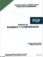 Apuntes de Bombeo y Compresion