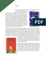Carta Pública a María Domínguez