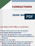 CONDUCTISMO.ppt2