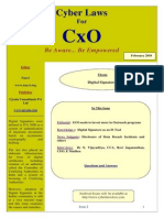 Issue-2 Cxo Feb 2010