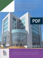 Diagnostico del Sistema de Bibliotecas de la Universidad Autónoma de Tamaulipas